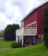 The Red Barn - Ceremony - 893 West St, Amherst, MA, 01002