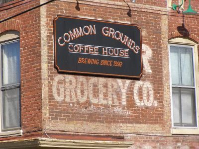 Common Grounds Coffee House - Coffee/Quick Bites - 343 E High St, Lexington, KY, 40507, US