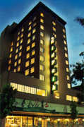 West Coast Ridpath Hotel - Hotel - 515 W Sprague Ave, Spokane, WA, United States