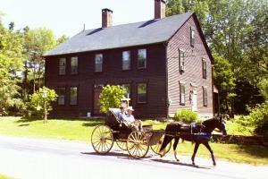 Elias Child House B & B - Hotels/Accommodations - 50 Perrin Road, CT, United States