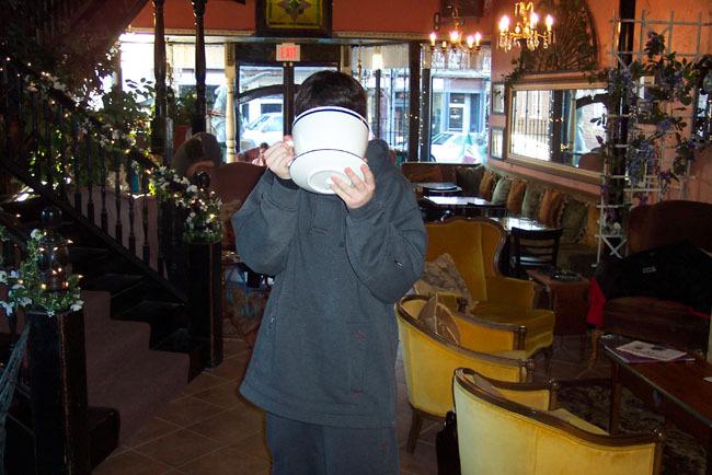 Victoria Station Café - Coffee/Quick Bites - 91 Main St, Putnam, CT, 06260, US