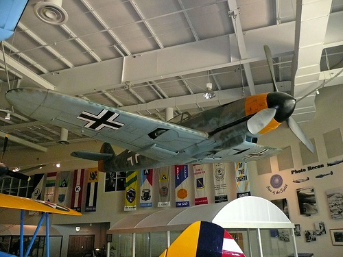 Mighty Eighth Air Force Museum - Reception Sites, Attractions/Entertainment, Ceremony Sites - 175 Bourne Avenue, Pooler, GA, United States