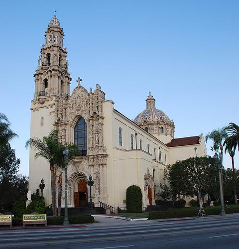Wedding Ceremony Sites In Pasadena CA USA