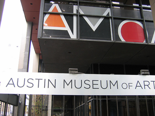 Austin Museum Of Art - Attractions/Entertainment, Ceremony Sites - 823 Congress Ave, Austin, TX, United States