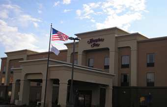 Hampton Inn - Hotels/Accommodations - 180 N Genesee St, Utica, NY, 13502