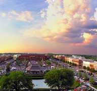 Southlake Town Square - Entertainment - 1400 Main St, Southlake, TX, United States
