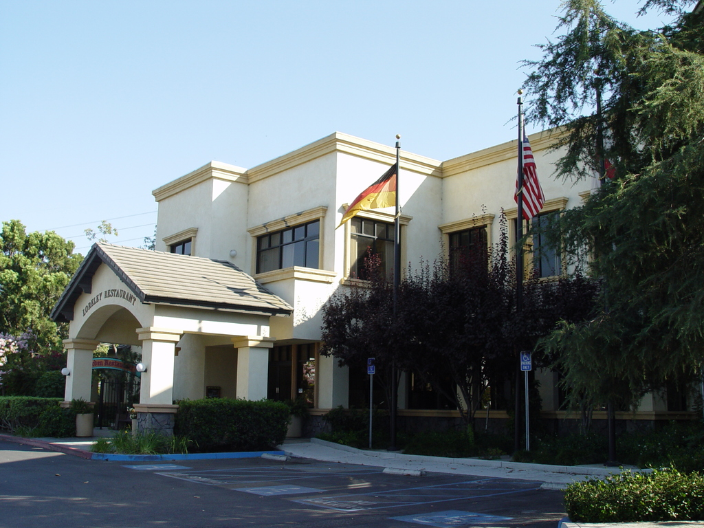 The Phoenix Club - Reception Sites - 1340 S Sanderson Ave, Anaheim, CA, United States