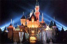 Disneyland Resort - Attraction - 700 W Ball Rd, Anaheim, CA, United States