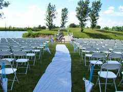 Heritage Lake - Ceremony - Heritage Dr, Rantoul, IL, 61866, US