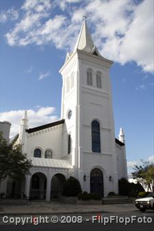 First United Methodist Church - Ceremony Sites - 320 Greene St SE, Huntsville, AL, 35801, US