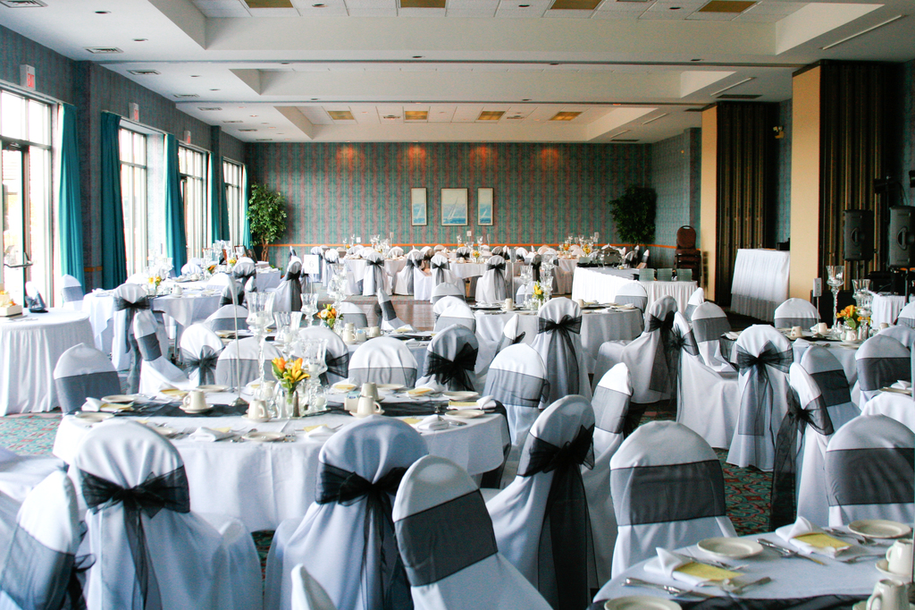 Waterfront Conference Center - Ceremony Sites, Reception Sites - 2061 N US 31, Traverse City, MI, 49686, United States