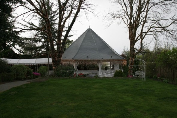 Queen Ann Victorian Mansion - Ceremony Sites, Reception Sites - 1441 N Mcclellan St, Portland, OR, United States