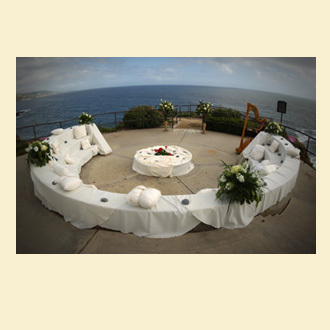Jennings Wedding Location - Ceremony Sites -