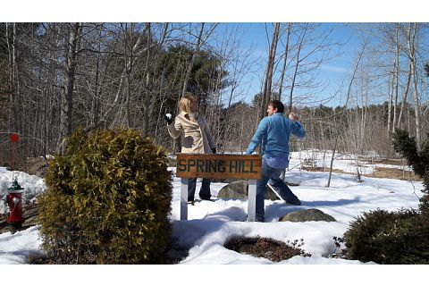 Spring Hill Lodge - Ceremony Sites, Reception Sites - 117 Pond Rd, South Berwick, ME, United States