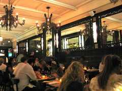 Dressler - Restaurant - 149 Broadway # 1, Brooklyn, NY, United States