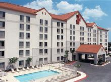 Red Roof Inns - Hotels/Accommodations - 1011 E Houston St, San Antonio, TX, United States