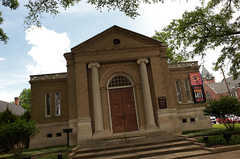 Carnegie Visual Arts Center - Ceremony - 207 Church St NE, Decatur, AL, 35601, US