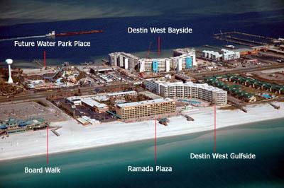 Wedding Reception Sites in Destin, FL, USA - Wedding Mapper