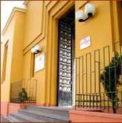 Museo de Antropologia - Reception - Plaza Bolívar 1515, Lima, Peru