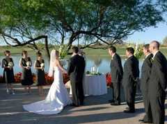 Courtney  and Scott's Wedding in Scottsdale, AZ, USA