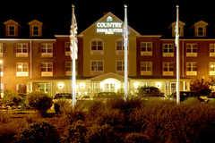 Country Inn & Suites - Hotel - 1857 Gettysburg Village Dr, Gettysburg, PA, 17325, US