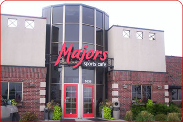Major's Sports Cafe - Inver Grove - Restaurants - 5639 Bishop Ave, Inver Grove Heights, MN, 55076, US