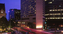 Hyatt on Capitol Square - Hotel - 75 E State St, Columbus, OH, 43215, US