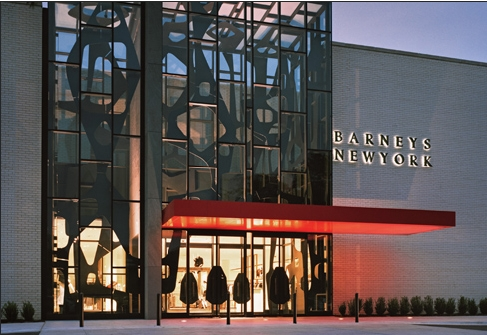 North Park Mall - Restaurants, Attractions/Entertainment, Shopping - 8687 N Central Expy, Dallas, TX, United States