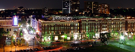 West Village - Attractions/Entertainment, Restaurants, Shopping - 3700 Cole Ave, Dallas, TX, United States