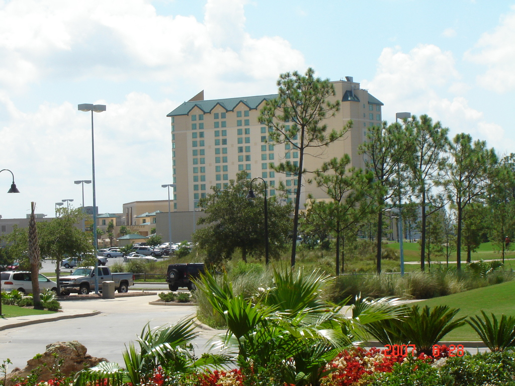 Hollywood Casino - Hotels/Accommodations, Ceremony Sites - 711 Hollywood Blvd, Bay St Louis, MS, 39520