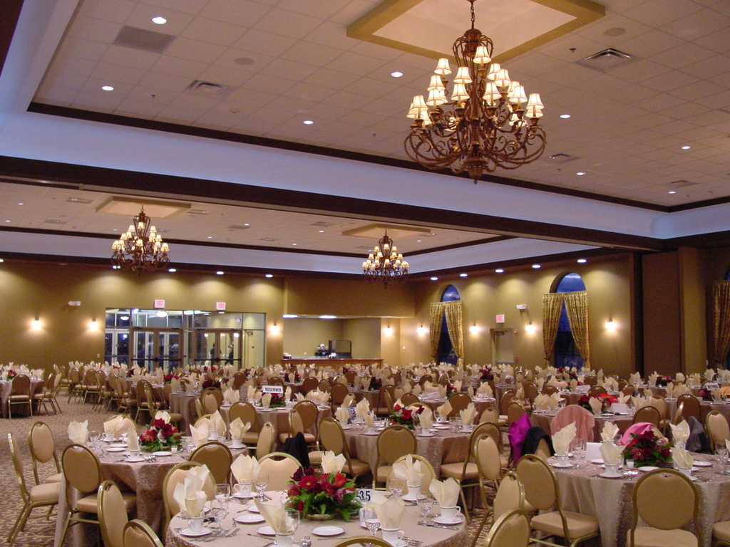 Wedding Reception Sites In Buffalo NY USA