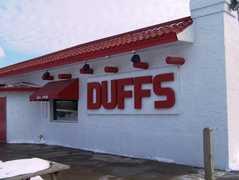 Duffs Famous Wings - Restaurant - 3651 Sheridan Dr, Buffalo, NY, 14226
