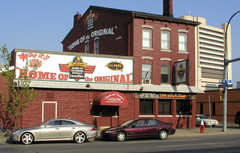 Anchor Bar - Restaurant - 1047 Main St, Buffalo, NY, United States