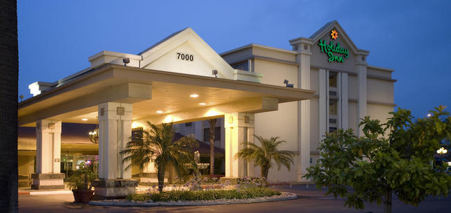 Holiday Inn, Buena Park - Reception Sites, Hotels/Accommodations, Ceremony Sites - 7000 Beach Blvd, Buena Park, CA, 90620, US