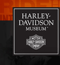 Haryley-Davidson Museum - Attraction - 400 W. Canal St., Milwaukee, WI, United States