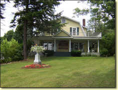 Thornewood Inn - Bed & Breakfast - 453 Stockbridge Rd, Great Barrington, MA, United States