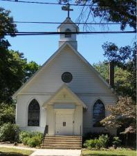 St. James Church - Ceremony Sites - 115 East Delaware Avenue, Pennington, NJ, 08534