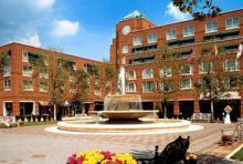 The Westin Princeton At Forrestal Village - Hotels/Accommodations, Reception Sites, Restaurants, Attractions/Entertainment - 201 Village Boulevard, Princeton, NJ, United States