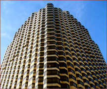 Renaissance Parc 55 Hotel - Hotel - 55 Cyril Magnin St, San Francisco, CA, United States