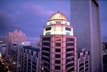 Hilton San Francisco - Hotels/Accommodations, Ceremony Sites - 333 O'Farrell Street, San Francisco, CA, United States