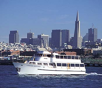 Commodore Hornblower - Reception Sites - Pier, #3, San Francisco, CA, 94105, US