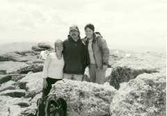 Long's Peak - Rocky Mountain National Park - Longs Peak