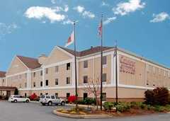 Comfort Suites - Hotels - 44 Montage Mountain Rd, Scranton, PA, United States