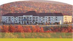 Courtyard Scranton Wilkes-Barre - Hotels - 16 Glenmaura National Boulevard, Moosic, PA, United States
