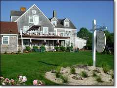 Beach Breeze Inn - Reception - 321 Shore Street, Falmouth, MA, United States