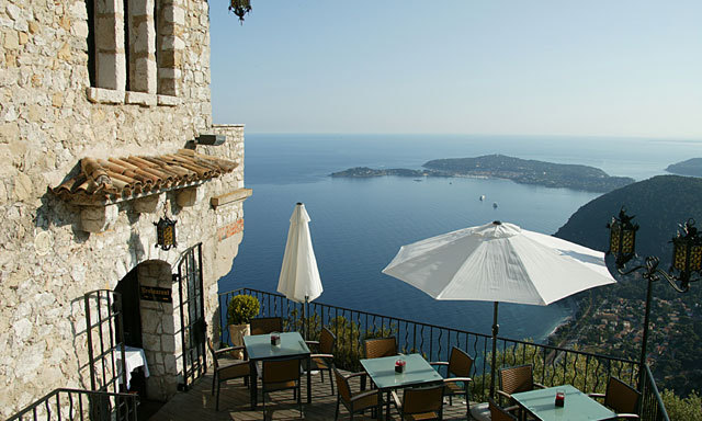 Le Château Eza - Reception Sites, Hotels/Accommodations - 22 Rue de Pise, Eze, France