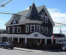 Coffee Obsession 2 - Restaurant - 38 Water Street, Woods Hole, MA, United States