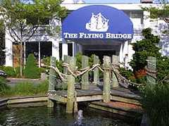Flying Bridge Restaurant - Restaurant - 220 Scranton Ave, Falmouth, MA, United States