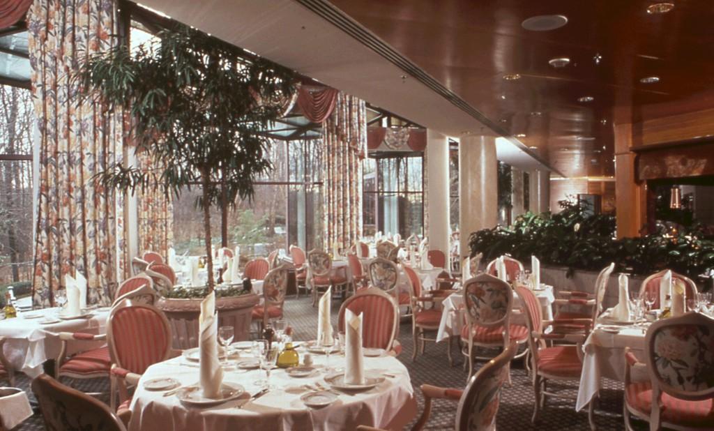 Reception At La Grotta Ravinia - Reception Sites - 4355 Ashford Dunwoody Rd, Atlanta, GA, 30346, US