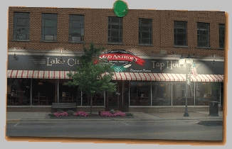 Mad Anthony's - Reception Sites, Restaurants - 113 E Center St, Warsaw, IN, 46580, US